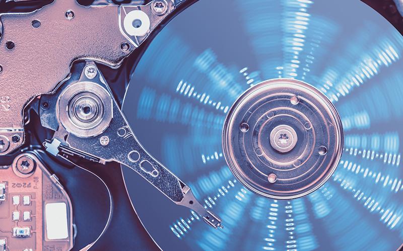 JANDATECH - Technologie odzyskiwania danych, kasowanie i odzyskiwanie danych - Dyski SSHD