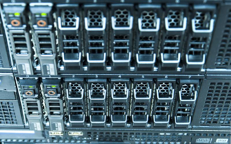 JANDATECH - Technologie odzyskiwania danych, kasowanie i odzyskiwanie danych - Macierze RAID