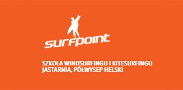 JANDATECH Zaufali nam -Surfpoint